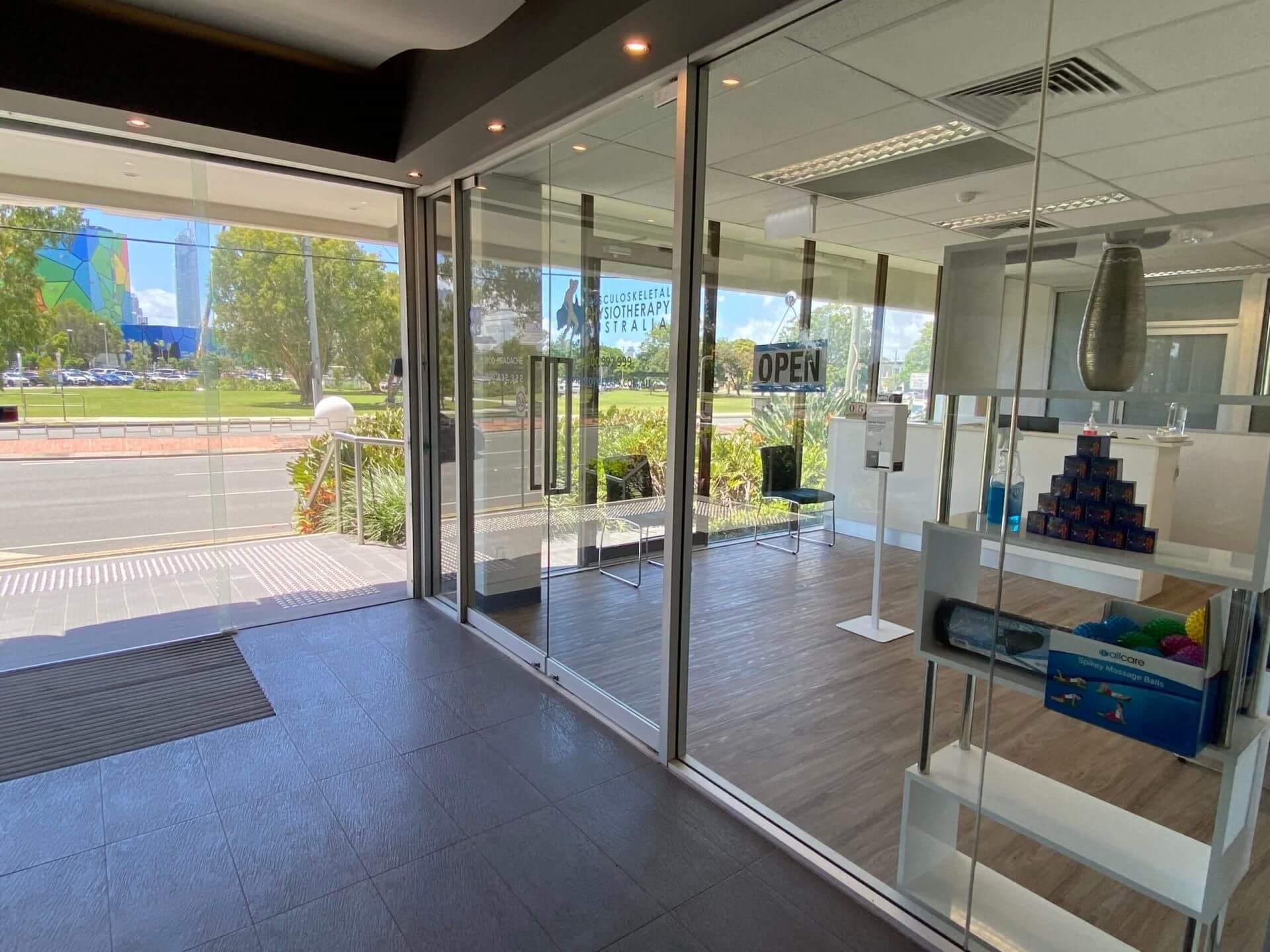 The Gold Coast Headache and Migraine Clinic - opposite HOTA - in Bundall